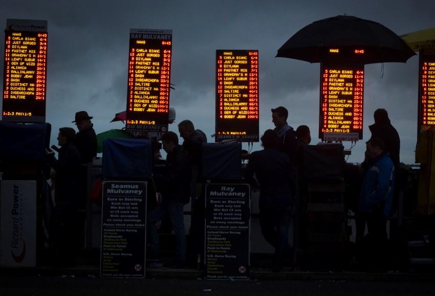 newbridge betting guide 1