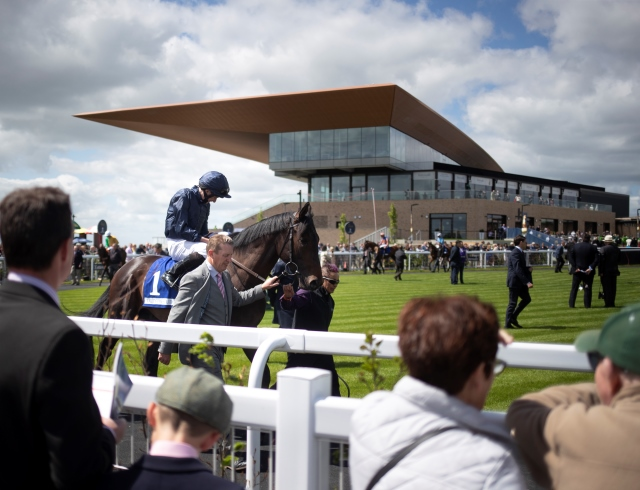 The Curragh Derby Festival