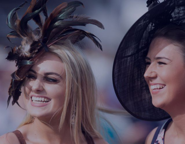 Most Stylish Ladies Day