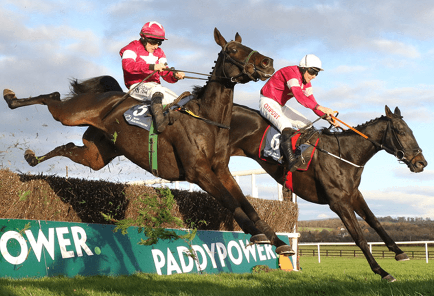Paddy Power Trials Day
