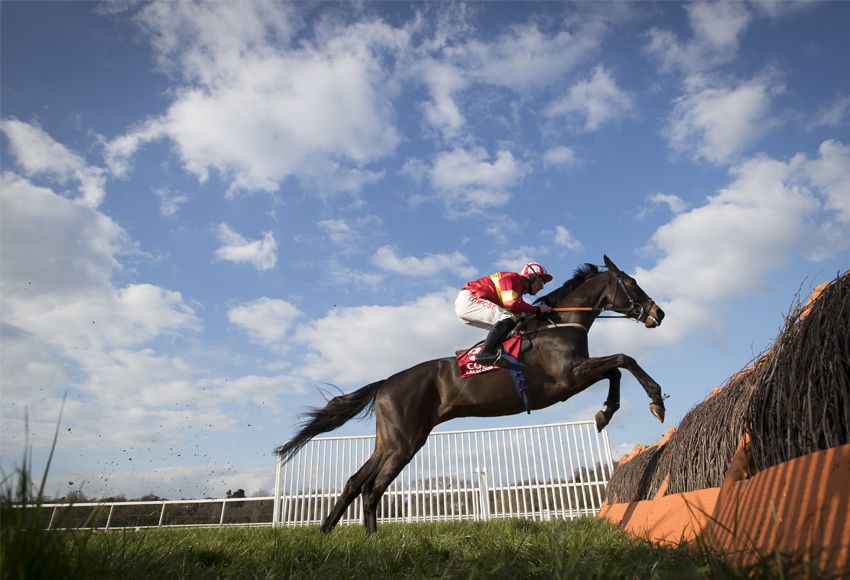 Cork Racecourse National Hunt