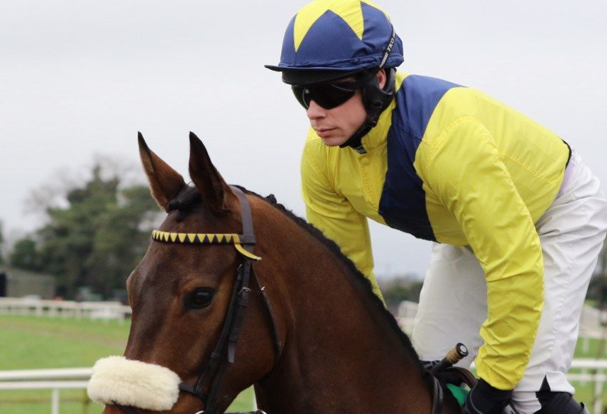 Image result for denis o regan jockey